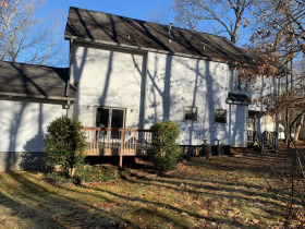 """AUCTION: 3 BR, 2.5 BA """"Handyman Special"""" in East Brainerd Area of Chattanooga - Cul-de-sac Treed Lot featured photo 6"""
