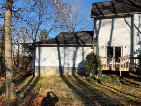 """AUCTION: 3 BR, 2.5 BA """"Handyman Special"""" in East Brainerd Area of Chattanooga - Cul-de-sac Treed Lot featured photo 8"""