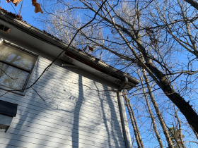 """AUCTION: 3 BR, 2.5 BA """"Handyman Special"""" in East Brainerd Area of Chattanooga - Cul-de-sac Treed Lot featured photo 9"""