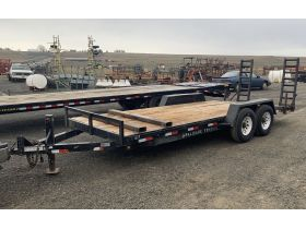 February Hybrid Online Equipment Auction featured photo 2