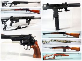 Trigger The Heart Firearm And Sportsman Auction featured photo 2
