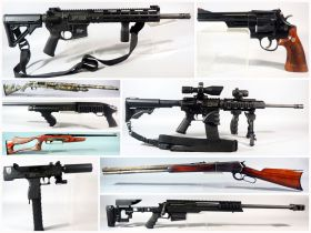 Trigger The Heart Firearm And Sportsman Auction featured photo 1