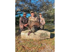 National Wild Turkey Federation Grand National Auction featured photo 5