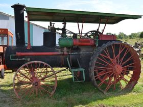 Jerry Everitt Tractorland 65 Year Tractor Collection - Day One - Tractors featured photo 2
