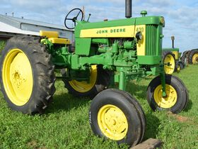 Jerry Everitt Tractorland 65 Year Tractor Collection - Day One - Tractors featured photo 3