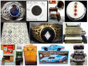 A Little Bit Of Everything Combined Estate Auction featured photo 1