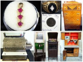 A Little Bit Of Everything Combined Estate Auction featured photo 2