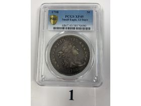 Auctions: Estates, Early American Coins, Jewelry! featured photo 2