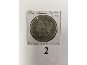 Auctions: Estates, Early American Coins, Jewelry! featured photo 3