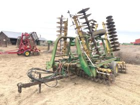 April Hiawatha Valley Hybrid Online-Only Auction featured photo 12