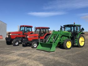 April Hiawatha Valley Hybrid Online-Only Auction featured photo 1