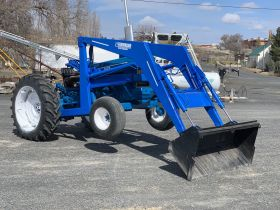 April Hiawatha Valley Hybrid Online-Only Auction featured photo 5