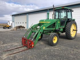 April Hiawatha Valley Hybrid Online-Only Auction featured photo 3