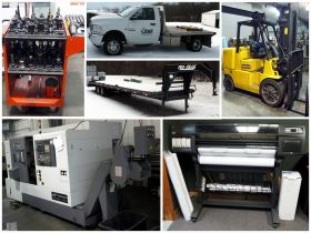 Reliable Machine and Engineering Liquidation Auction featured photo 2