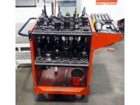 Reliable Machine and Engineering Liquidation Auction featured photo 12