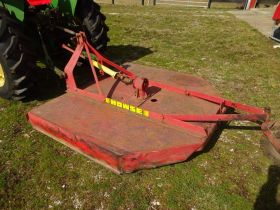 JOHN DEERE SKID STEER - FARM MACHINERY - STOCK TRAILER - Online Bidding Ends TUE, MARCH 24 @ 5:00 PM EDT featured photo 5