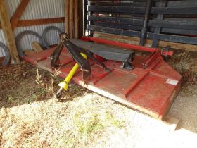 JOHN DEERE SKID STEER - FARM MACHINERY - STOCK TRAILER - Online Bidding Ends TUE, MARCH 24 @ 5:00 PM EDT featured photo 10