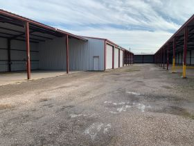 16+/- Acres Improved with 85,900 sf Warehouses, Shop, Office, and Grain Storage featured photo 10