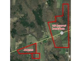 *SOLD* 197 Acre Farm - Crawford County featured photo 10