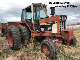 Farm Machinery -  Absolute Live/Online Auction featured photo 2