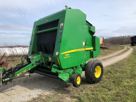 Farm Machinery -  Absolute Live/Online Auction featured photo 1