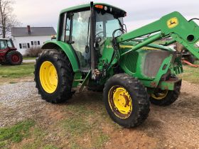 Farm Machinery -  Absolute Live/Online Auction featured photo 4