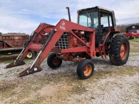 Farm Machinery -  Absolute Live/Online Auction featured photo 5