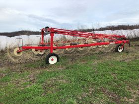 Farm Machinery -  Absolute Live/Online Auction featured photo 6