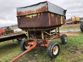 Farm Machinery -  Absolute Live/Online Auction featured photo 8