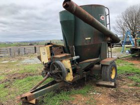 Farm Machinery -  Absolute Live/Online Auction featured photo 9