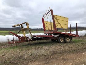 Farm Machinery -  Absolute Live/Online Auction featured photo 10