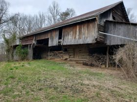 The Ben Cusick Farm: 90 Acre Sevier County Estate in 9 Tracts featured photo 4