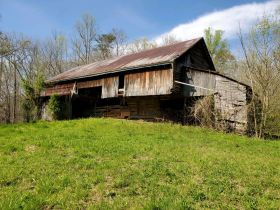 The Ben Cusick Farm: 90 Acre Sevier County Estate in 9 Tracts featured photo 1