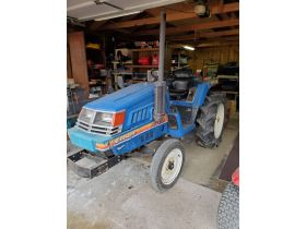 Tractor, Antiques, Tools and Collectibles Online Estate Auction featured photo 10