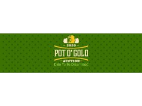 Pot O' Gold Auction - Our Lady of Lourdes Interparish School featured photo 1