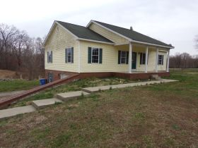 Online Bidding Only - 4 BR HOME W/ BSMT, GAR., POND & 2 AC-Bidding Ends Friday, July 17th @ 4 PM EDT featured photo 2