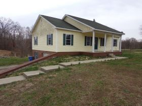 Online Bidding Only - 4 BR HOME W/ BSMT, GAR., POND & 2 AC-Bidding Ends Friday, July 17th @ 4 PM EDT featured photo 5