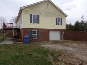 Online Bidding Only - 4 BR HOME W/ BSMT, GAR., POND & 2 AC-Bidding Ends Friday, July 17th @ 4 PM EDT featured photo 8