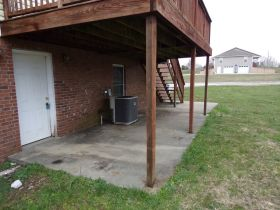 Online Bidding Only - 4 BR HOME W/ BSMT, GAR., POND & 2 AC-Bidding Ends Friday, July 17th @ 4 PM EDT featured photo 9