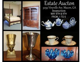 MOTHER'S DAY ESTATE AUCTION ON VINEVILLE featured photo 1