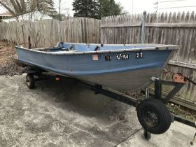 Estate Auction in Village of Alden ~ Car, Boat, Tools, Fishing, Albums & More! featured photo 2