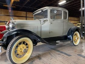 Collector Cars Auction featured photo 6