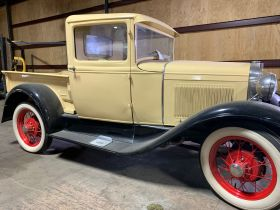Collector Cars Auction featured photo 3