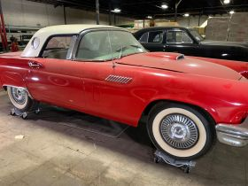 Collector Cars Auction featured photo 1