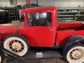 Collector Cars Auction featured photo 7