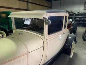 Collector Cars Auction featured photo 8