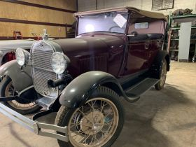 Collector Cars Auction featured photo 4