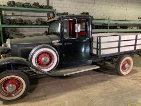 Collector Cars Auction featured photo 10