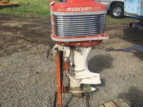 The Spoelstra Collection-Outboard, Logging, Implements, Auto Part featured photo 1