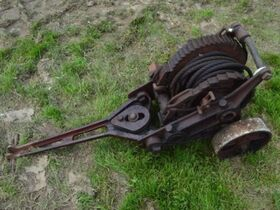 The Spoelstra Collection-Outboard, Logging, Implements, Auto Part featured photo 6